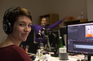 Job 14 - Videoproduzentin